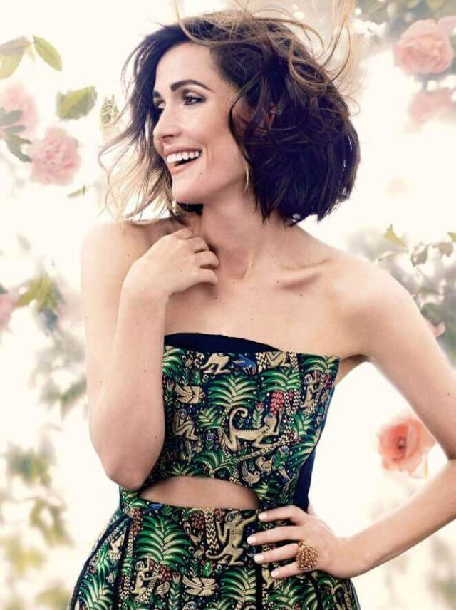 Rose Byrne beautiful picture (2)