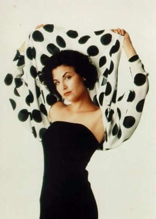 Sherilyn Fenn awesome pictures