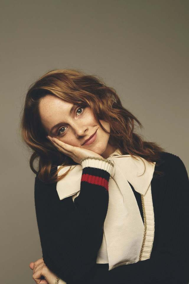 Sophie Rundle sexy photo