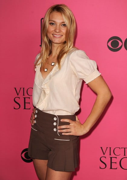 Spencer Grammer awesome photos