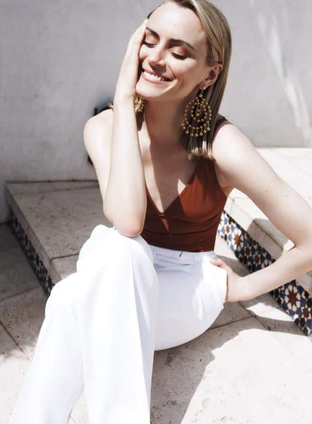 Taylor Schilling hot pictures (3)