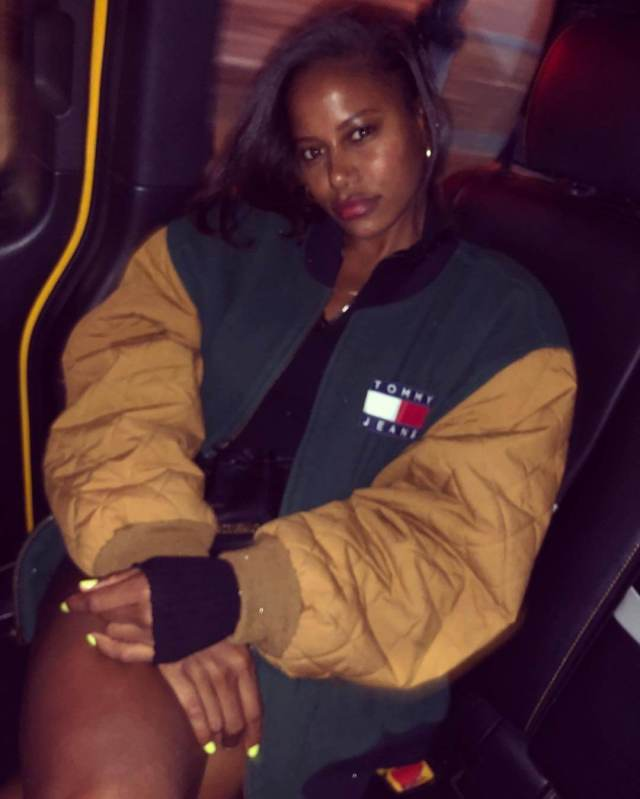 Taylour Paige awesome pics
