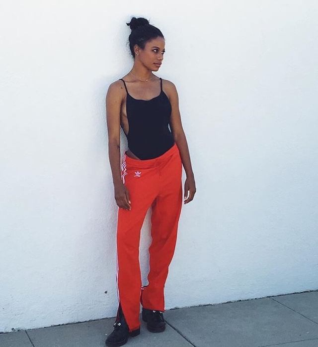 Taylour Paige awesome