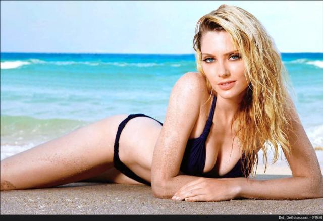 april bowlby hot bikini pictures (4)
