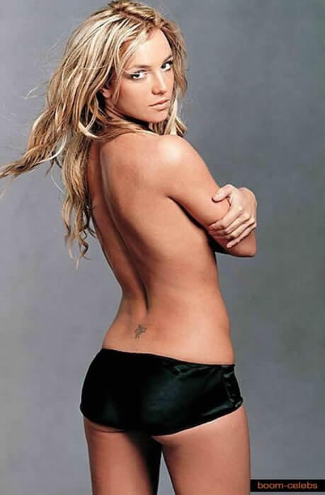 britney spears awesome photo