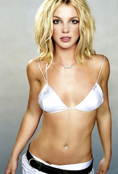 britney spears hot bikni pic