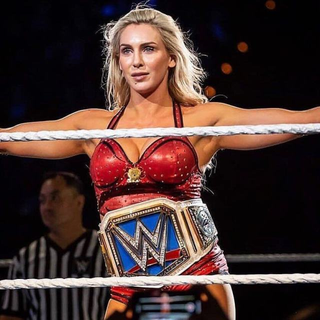charlotte flair hot busty pictures (2)