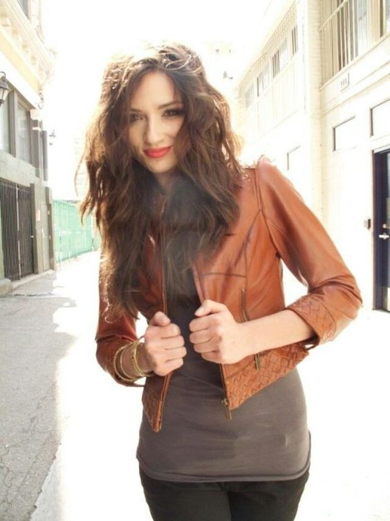 crystal reed awesome