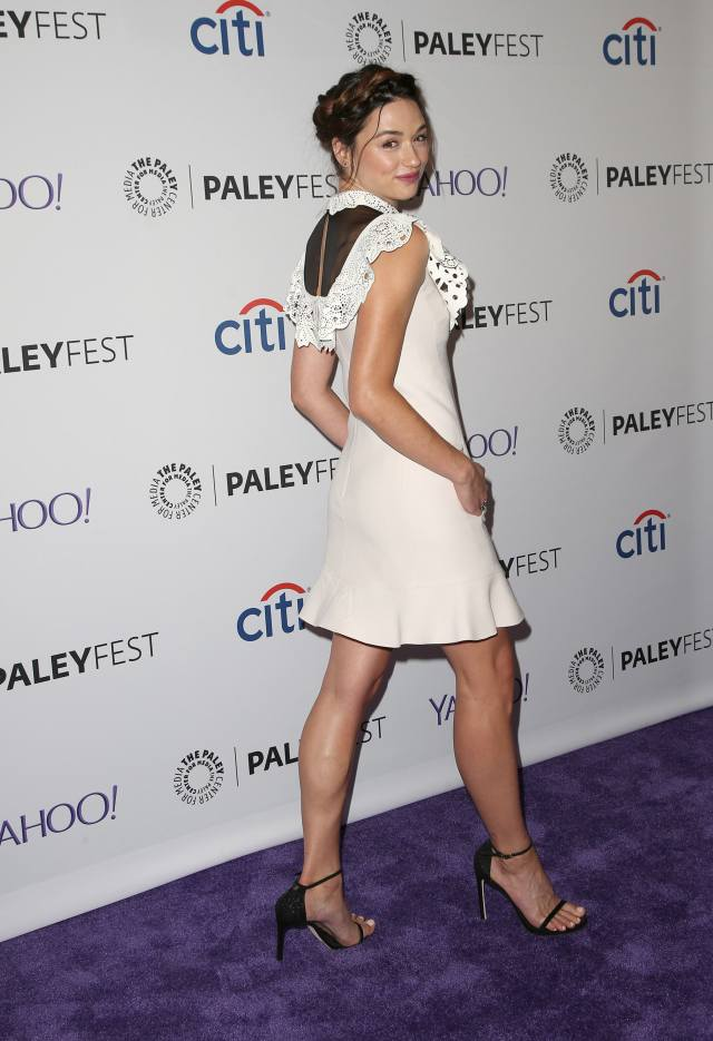 crystal reed sexy ass pic