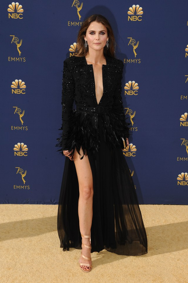 keri russell awesome feet (2)