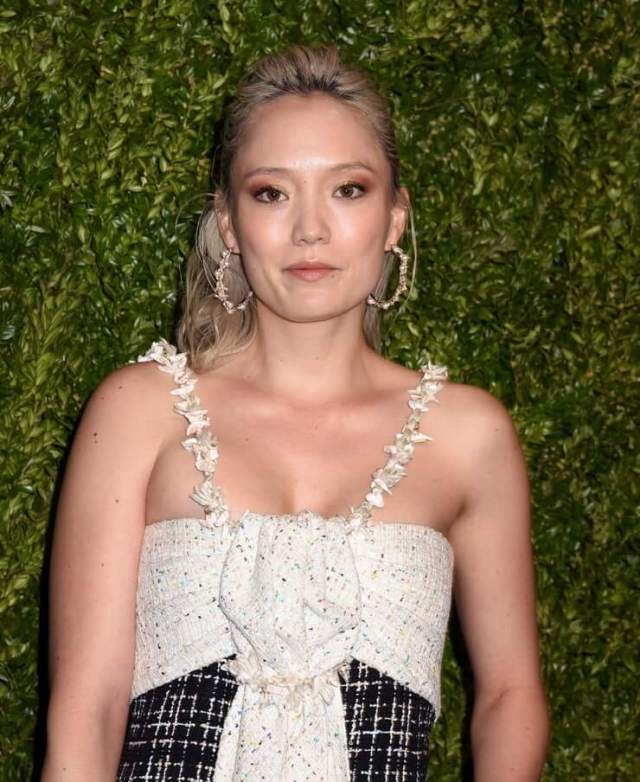 pom klementieff hot busty pictures