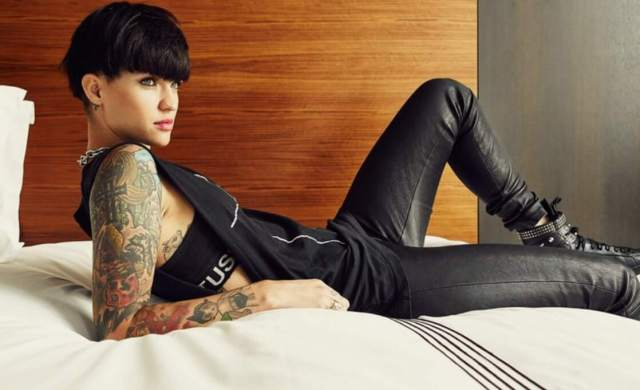 ruby rose awesome pictures (3)