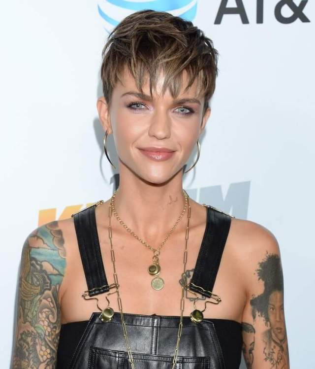 ruby rose beautiful pictures (2)