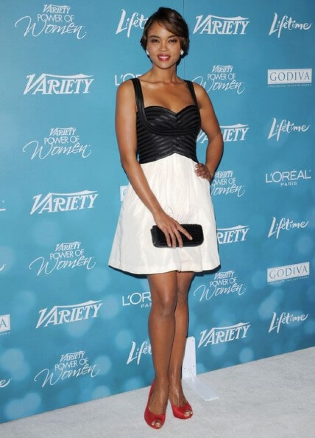 sharon leal sexy feets (2)