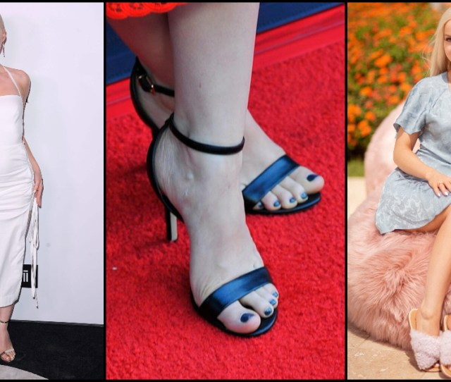Sexy Dove Cameron Feet Pictures Will Make You Go Crazy For This