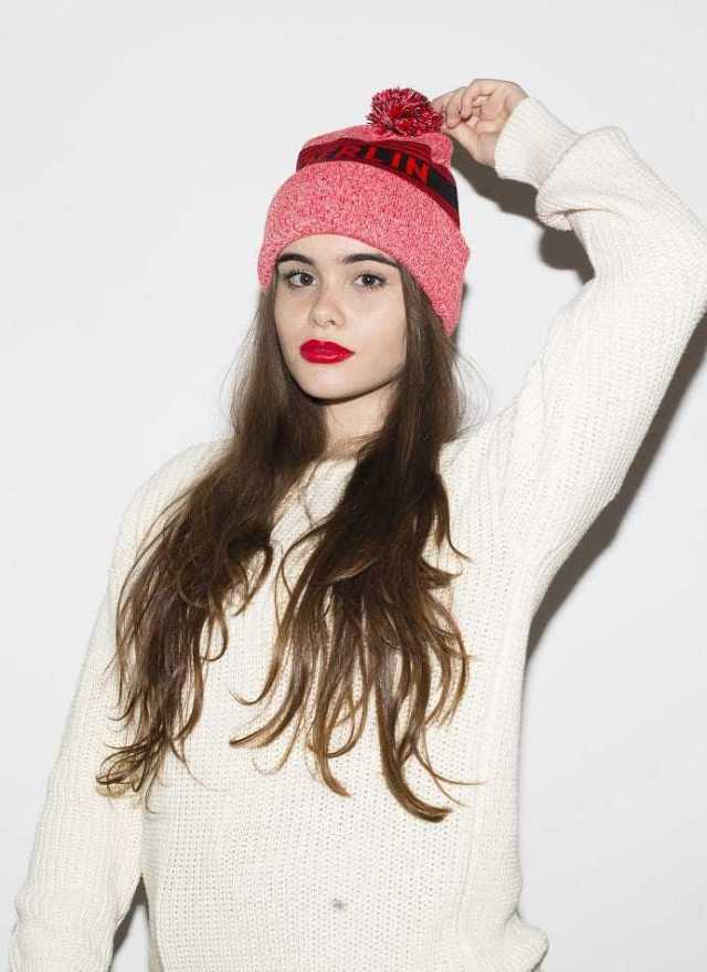 Barbie ferreira hot pics (1)
