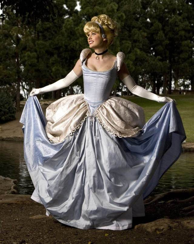 Cinderella awesome pic (2)