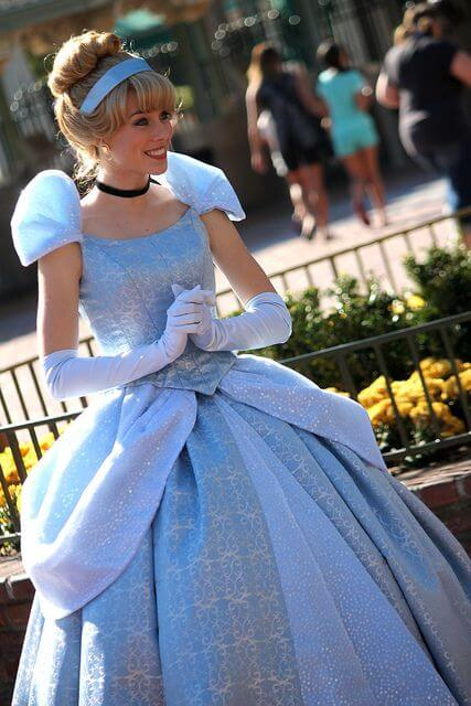 Cinderella awesome pic