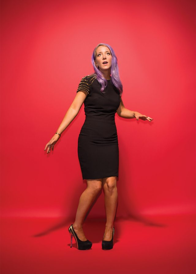 Jenna Marbles awesome pics