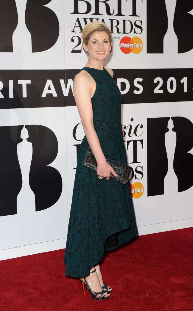 Jodie Whittaker hot pictures (2)