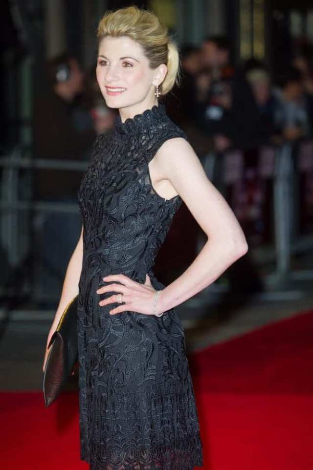 Jodie Whittaker sexy butt pictures (2)