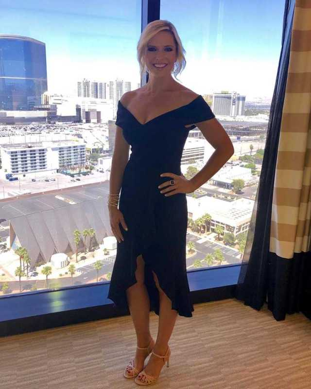 Kathryn Tappen hot pictures