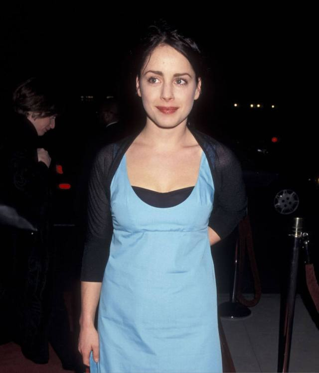 Laura Fraser hot busty pic