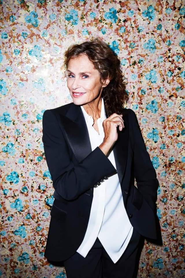 Lauren Hutton awesome pics
