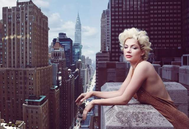 Michelle Williams awesome photos