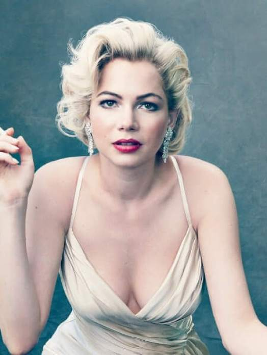 Michelle Williams awesome pics