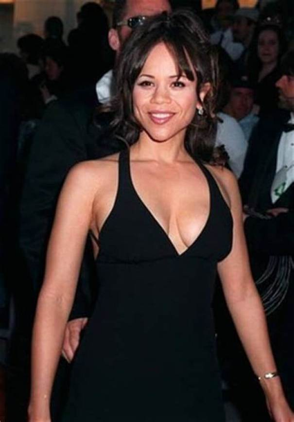 Rosie Perez hot pictures