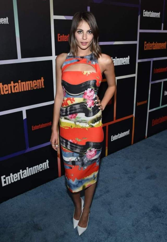 Willa Holland hot pictures