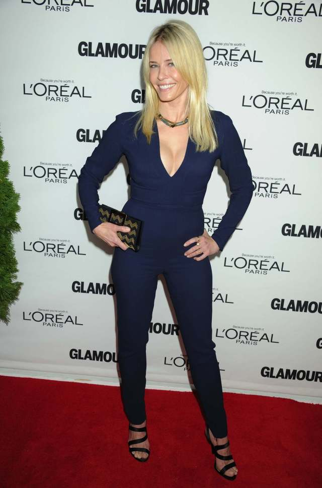 chelsea handler awesome