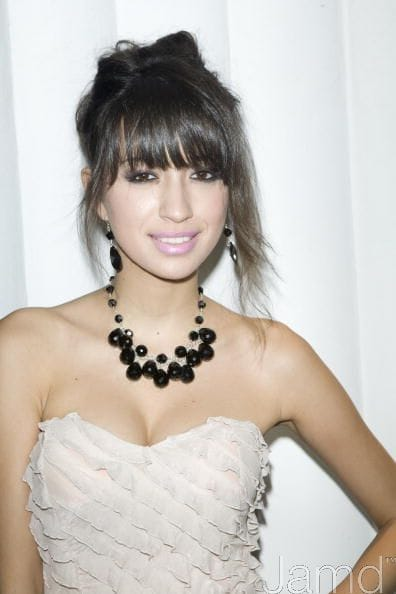 christian serratos awesome picture