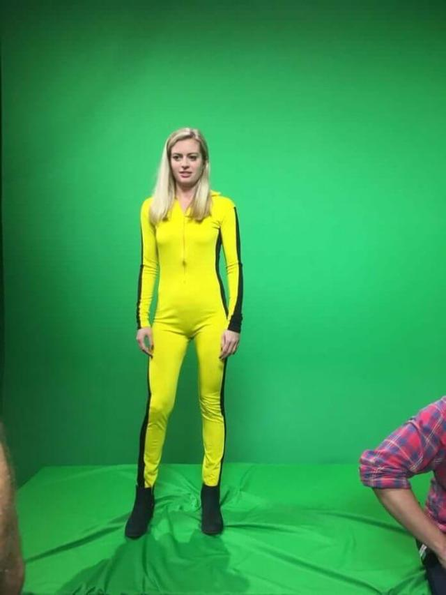 elyse Willems awesome