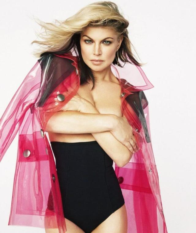 fergie hot pictures