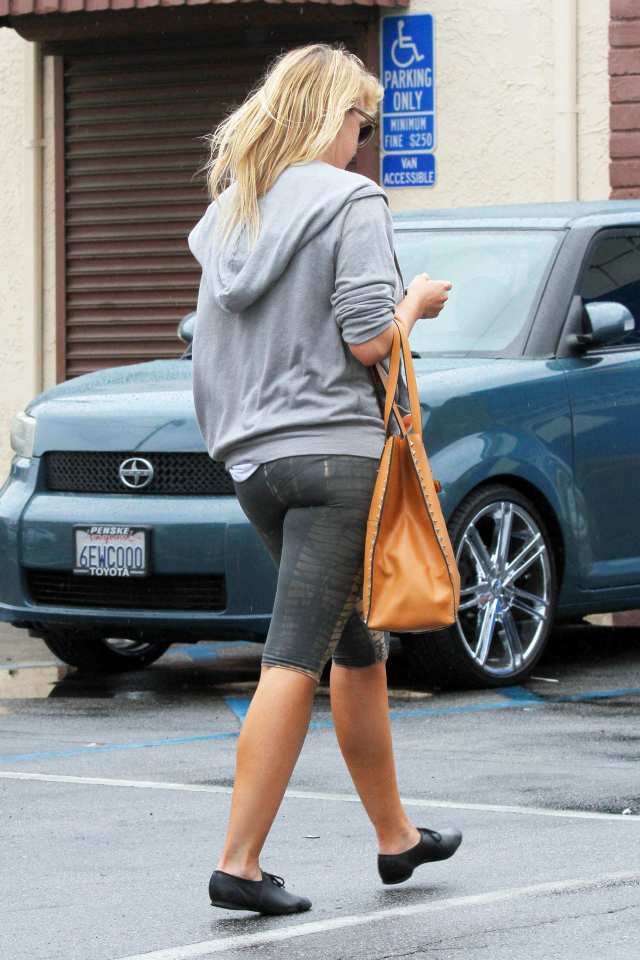 jodie sweetin sexy ass pic