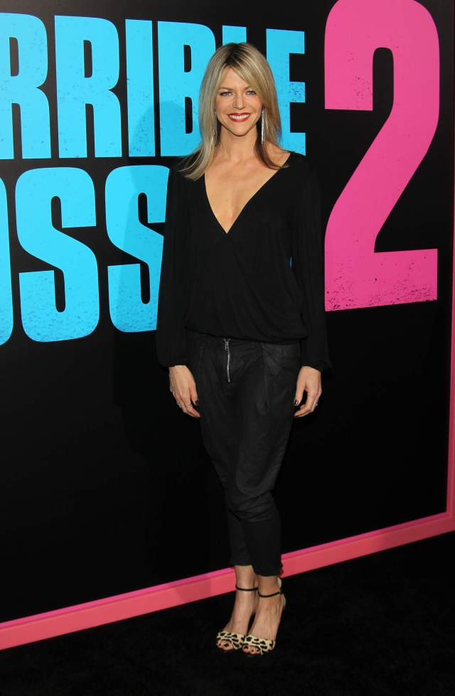 49 Sexy Kaitlin Olson Feet Pictures Are Too Delicious For All Her Fans | Best Of Comic Books