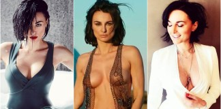 30 Hot Pictures Of Miranda Leonhardt Which Will Make You Crave For Her