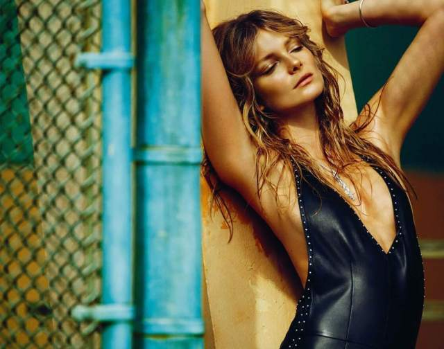 Eniko Mihalik awesome picture
