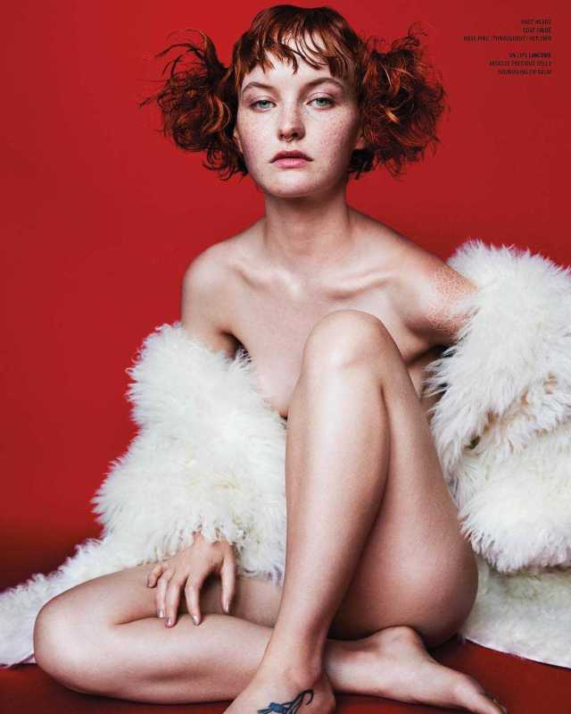 Kacy Hill hot pictures (2)