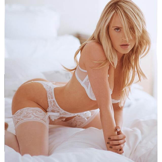 Katie May sexy image