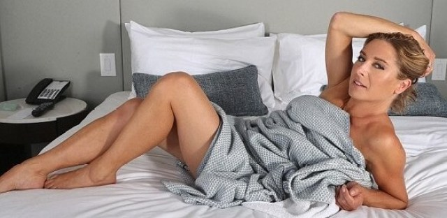 Libby Tanner  nackt