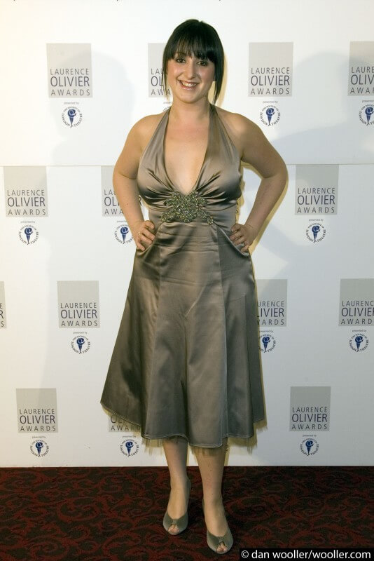 Natalie Cassidy hot cleavage pics