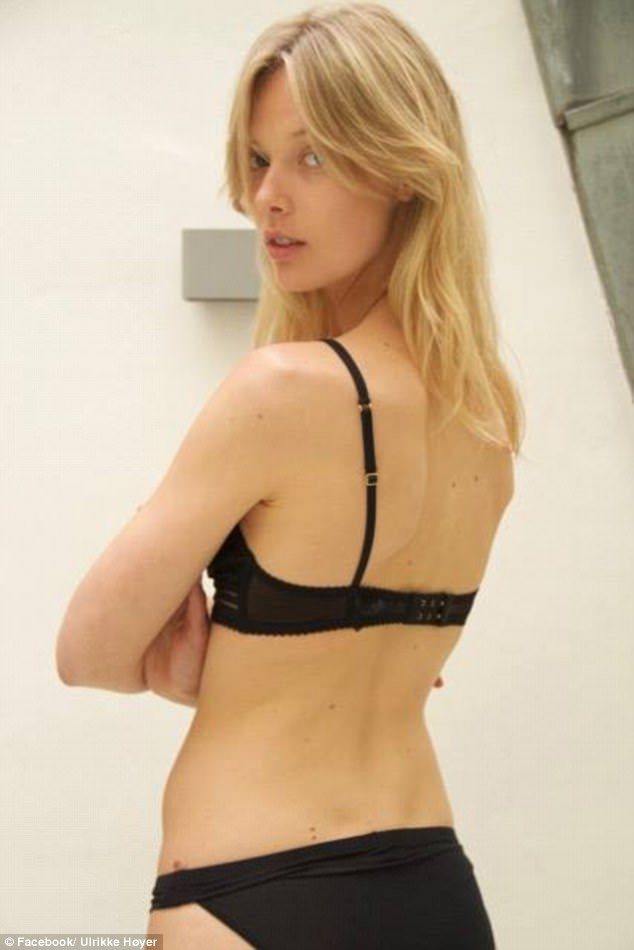Ulrikke Hoyer hot pictures (8)