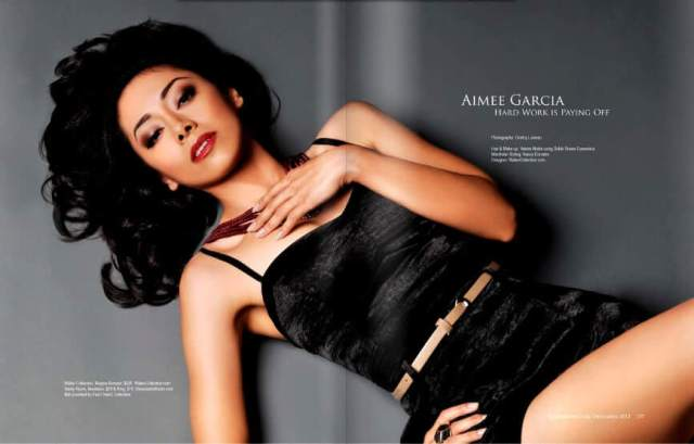 aimee garcia sexy picture