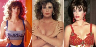 49 Hottest Kelly LeBrock Bikini Pictures Show Why Everyone Loves Her So Much