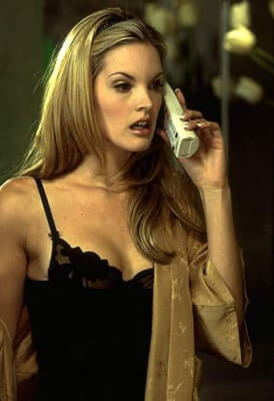 Bridgette Wilson hot pics