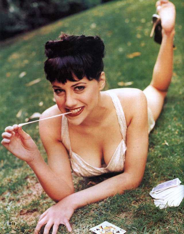 Brittany Murphy smile (2)