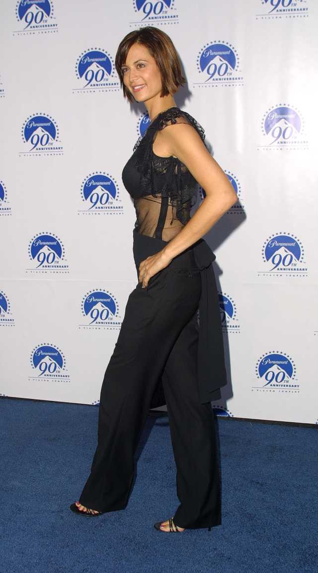 Catherine Bell awesome pics (2)